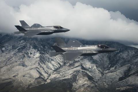 Washington leállította az F-35-ös vadászgépekhez szükséges felszerelések szállítását Ankarának