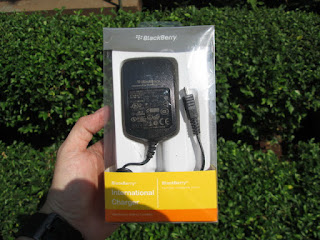 charger Blackberry Bold mini-USB original