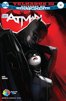 DC Renascimento: Batman #14