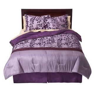 Bedroom Decor Ideas and Designs: Twilight Bedroom Decor ...