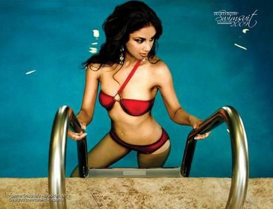 All indian actress in bikini-6944