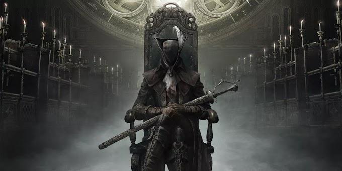Bloodborne: El lado más oscuro de FromSoftware
