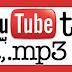 موقع في دقيقة: تحميل فديوهات اليونوب بصيغة MP3 وبسرعة رهيبة (يساحق التجربة )