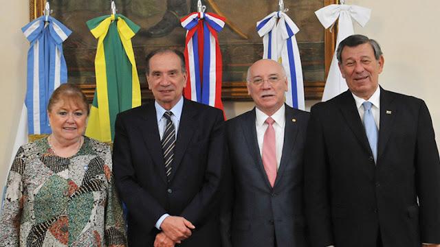 Mercosur se reunirá de urgencia por la crisis en Venezuela