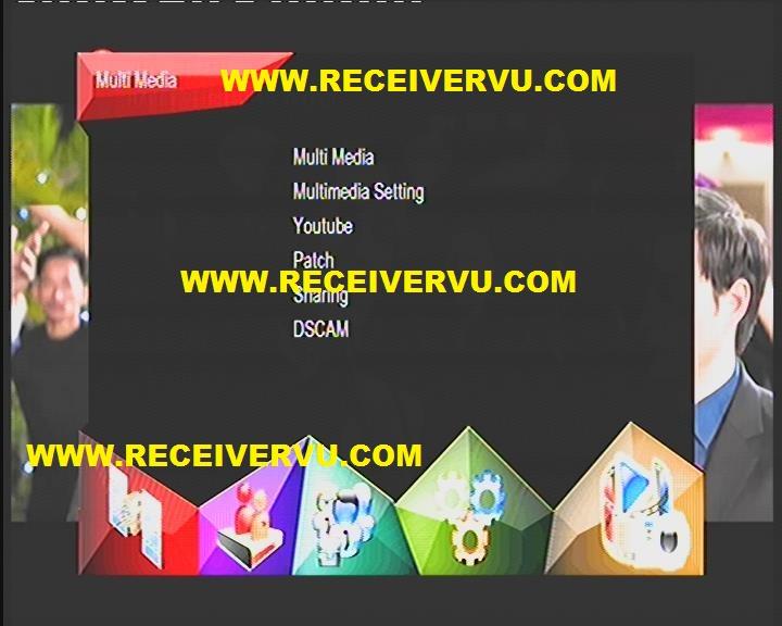 MULTIMEDIA 1506G SCR2 AUTO POWERVU SOFTWARE - Baloch Elecom