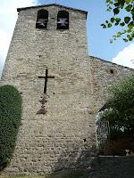 Iglesia Tavertet