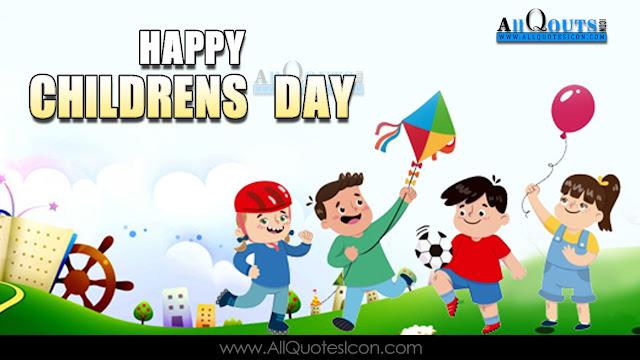 English-Childrens-Day-quotes-Whatsapp-dp-images-Facebook-Pictures-Balala-Dinostavam-Subhakamkshalu-English-Quotes-inspiration-life-motivation-thoughts-sayings-free