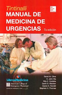 Tintinalli Medicina De Urgencias - 7a Edicion