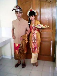 Gambar Baju Adat Bali Terlengkap 1420717