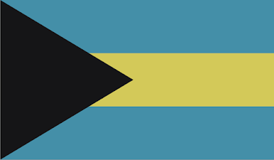 Bahamas Flag picture