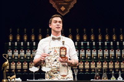 4 cuộc thi dành cho bartender hấp dẫn nhất thế giới