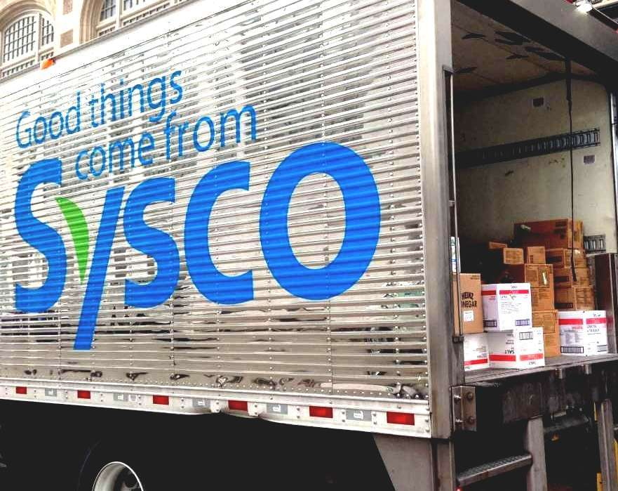 Sysco - Us Foods Customer Portal