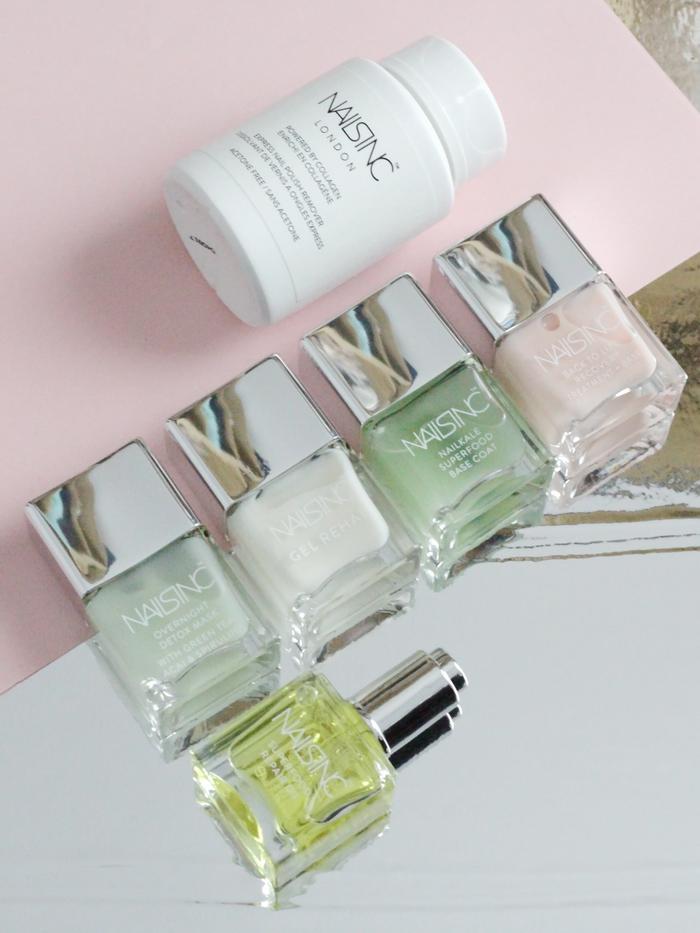 nailsinc nagelpflege