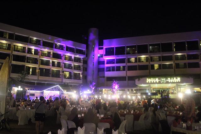 Batam View Beach Resort