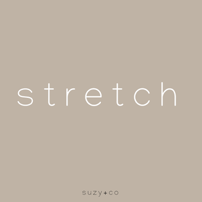 simply stretch