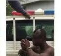 R*pist Terrorizing EKSU Female Students Nabbed, Stripped