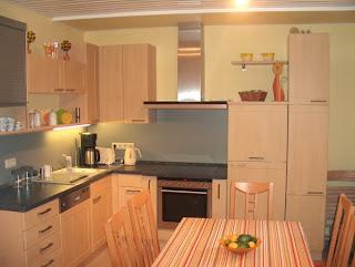 Foto de cocina pequeña