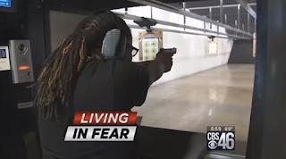 Gun Ownership Among African Americans Debated In Wake Of Police Shootings