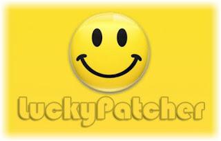 تحميل لوكي باتشر lucky patcher معرب