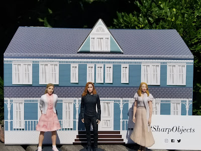 Sharp Objects, HBO, InToriLex