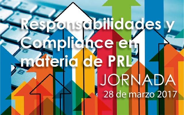 responsabilidades y compliance en materia de PRL