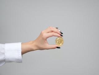 Bekerja online untuk mendapatkan Bitcoin