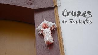 Cruzes de Tiradentes