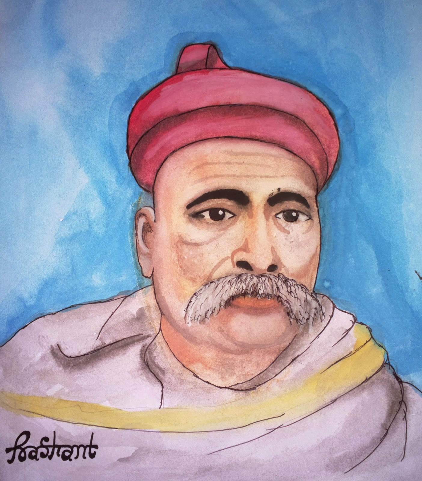 172 Words Essay for kids on LOKMANYA BAL GANGADHAR TILAK