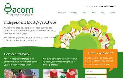 Diseños web verdes