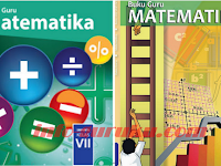 Download Buku Matematika Revisi 2017