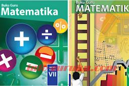 Download Buku Matematika Revisi 2017