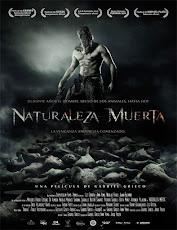 pelicula Naturaleza Muerta (2018)