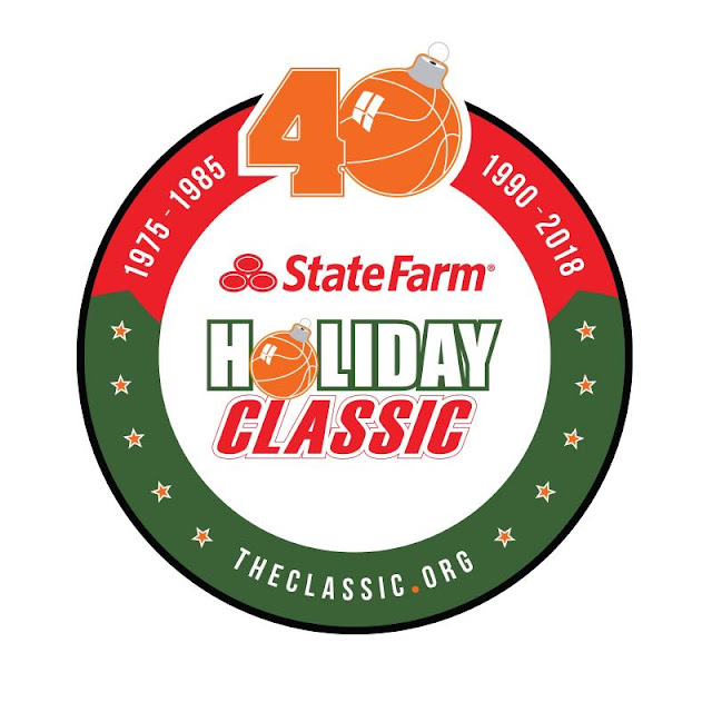 2018 State Farm Holiday Classic pairings released, Metamora Herald