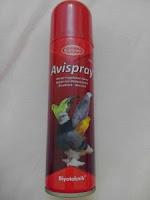 avispray