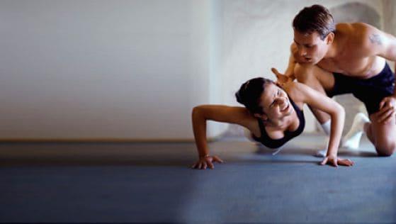 Как можно похудеть упражнения