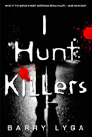 http://j9books.blogspot.com/2014/08/barry-lyga-i-hunt-killers.html