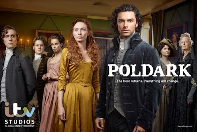 Casting Poldark