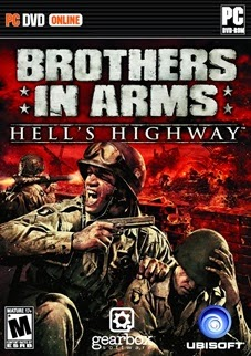 Brothers in Arms: Hell's Highway PC Download Completo Torrent