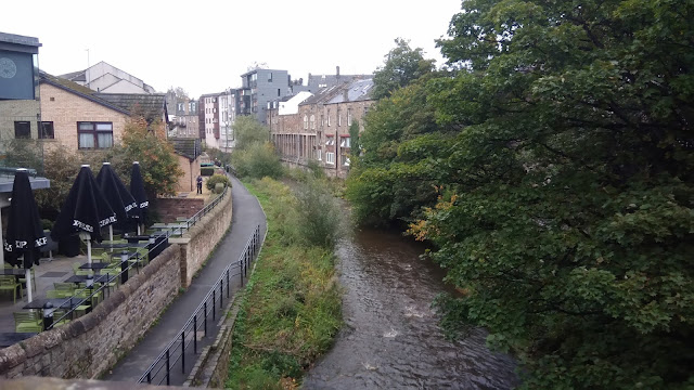 Cosa fare a Edimburgo in un week-end - Water of Leith - Get in Globe