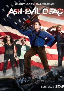 Ash vs. Evil Dead 2ª Temporada Completa (2017) Dual Áudio BluRay 1080p – Torrent Download