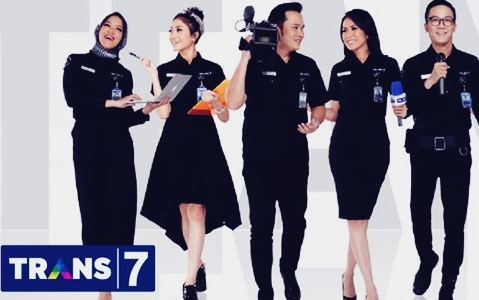 Lowongan Kerja Terbaru Jobs : Quality Control, Sosial Media, Wardrobe Person, Marketing Service TRANS7 Rekrutmen Besar-Besaran
