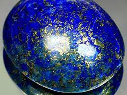 Cerita Tentang Batu Lapis Lazuli
