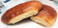 Αφράτα ψωμάκια για σάντουιτς και χάμπουργκερ
