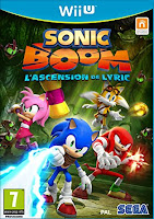 Sonic Boom Online In Romana Dublat Sezon Complet Episodul 1
