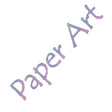 Paper Art Logo