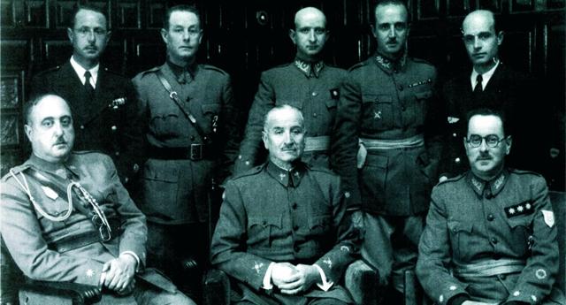 18 de julio de 1936: Sevilla fue la clave