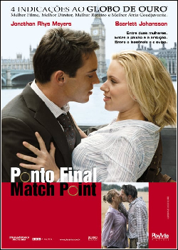 Match Point - Ponto Final Dublado