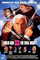 Agárralo como puedas 33 1&#47;3. El insulto final<br><span class='font12 dBlock'><i>(The Naked Gun 33 1&#47;3: The Final Insult)</i></span>