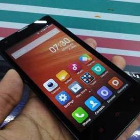 Cara Flashing Xiaomi Mi 1S via Mi Flash Tool Tested 100% Sukses Firmware Original Free No Password Lengkap Dengan Gambar
