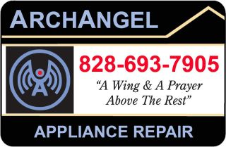 Archangel Appliance Repair Tip Site Recall Crosley